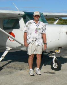 Jim Cavanagh