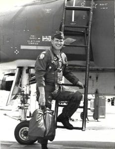 F-4 photo at Luke for paper